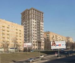 Ломоносовский проспект 36 строение 1
