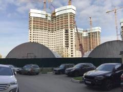 Лобачевского ул 120 строение 2