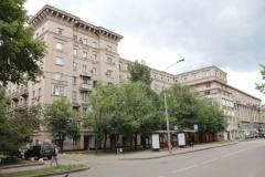 Петровско-Разумовский проезд 16