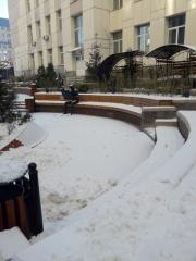 ул Бутлерова 7б