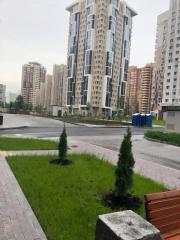 Эльдара Рязанова ул 2