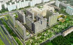 Дмитровское ш 107 строение 1