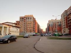 ЖК Видный город тер.