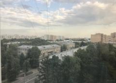 Новогиреевская ул 44/28