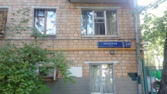 Нагорная ул 34 корпус 2