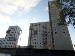 Тайнинская ул 9 строение 1