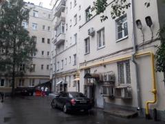 Ленинградское ш 21