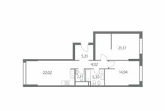 Шмитовский проезд 39 строение 1