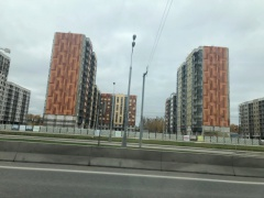 Калужское шоссе 4